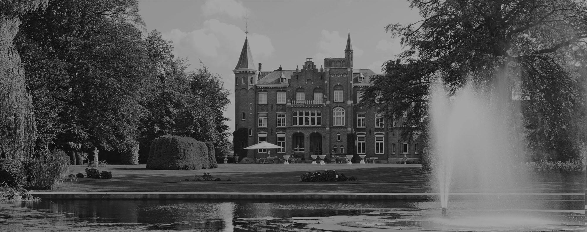 Brugge - Hotel - Hotel Lodewijk Van Male
